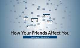 How Your Friends Can Affect Your GPA