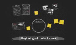"Kristallnacht, ""The Night of Broken Glass"""