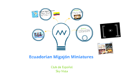 Copy of Ecuadorian Migajon