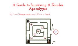 Copy of Surviving the Zombie Apocalypse