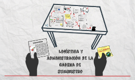 Logística y administración de la cadena de suministro