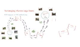 Vervanging stuwen Lage Raam (BVP toegepast bij MO aanbesteding