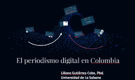 Evolución de la sociedad de la información en Colombia