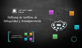 Sistema de Gestión de Integridad y Transparencia_herramienta
