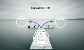 Escuadrón 731