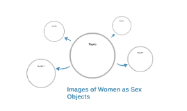 Images of Women as Sex Objects