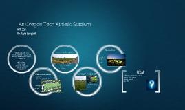 Tech Report Presentation