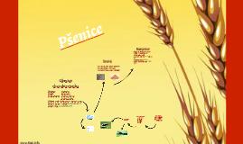 Pšenice Ozim