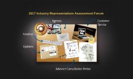 2017 ACP Forum