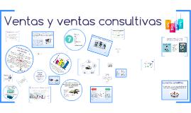 Ventas y ventas consultivas