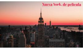 Nueva York, de película