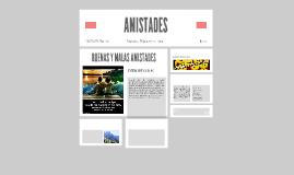 Copy of AMISTADES