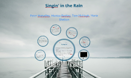 Copy of Singin in the Rain