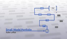 Small World Portfolio
