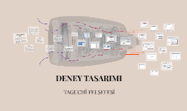 Copy of Copy of DENEY TASARIMI