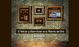 Copy of El Autorretrato en la Historia del Arte