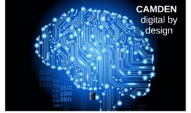 Camden's digital journey