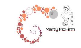 Marty McFirm
