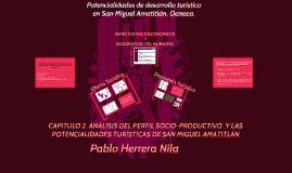 Copia de PROPUESTA DE APROVECHAMIENTO DE LAS POTENCIALIDADES TURISTIC