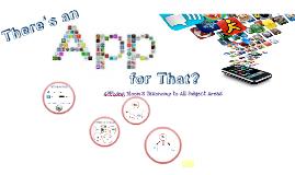 Copy of APP ECONOMY