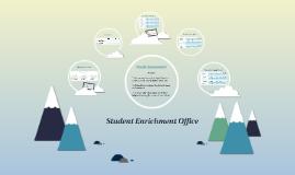 Student Enrichment Office