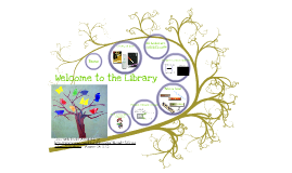 Library Orientation for teachers