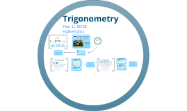 Year 11 IGCSE Mathematics - Trigonometry