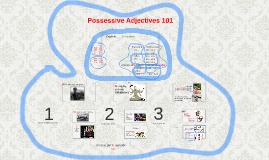 S1_3.2_Possessive Adjectives 101