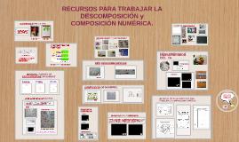 Copy of RECURSOS PARA LA DESCOMPOSICIÓN DE NÚMEROS.