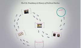 History of the U.S. Presidency