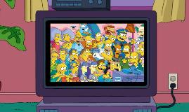 Copy of Copy of Los Simpsons