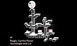 Plagio. Camilo Florez