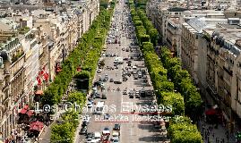 Copy of Les Champs Elysées