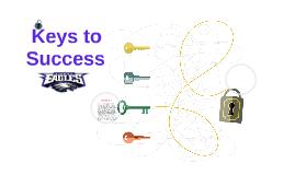 Sierra Middle School Keys to Success