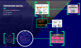 ¿Qué es el Periodismo Digital?