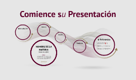 Copy of Plantilla Colegio de México