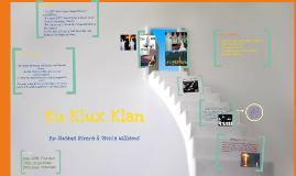Copy of Ku Klax Klan