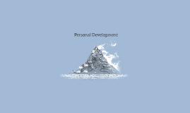 A Level Personal Development A level PSD