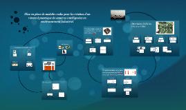Mise en place de modules radio pour la création d'un réseau