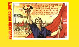 Copy of Revolução Russa