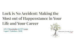 Happenstance Theory