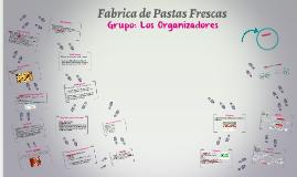 Copy of Fabrica de Pastas Frescas