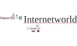 Intro - webbdagarna - Luleå 2011