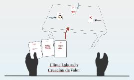 Clima Laboral y Creación de Valor