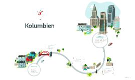 Reiserecht am Beispiel Kolumbien