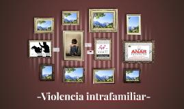 -Violencia intrafamiliar-