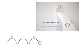 Causes of WW1 Long Term
