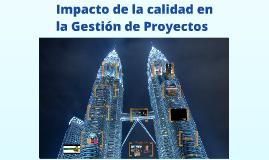 Copy of Las Torres Petronas