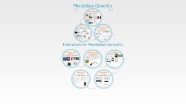 Ch.14: Mendelian Genetics