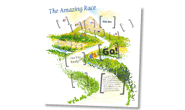 Copy of The Amazing Race